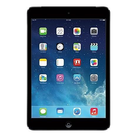 Tablette tactile Apple iPad mini 2 - 128Go - WiFi - 4G - Gris
