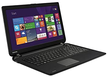 TOSHIBA Satellite C50-B-14X | Intel Core i3-4005U (1.7GHz) | 1To | 6Go | Ecran 15.6 pouces HD | Windows 8.1 (64 bits)