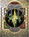 The Mysteries, Revised Edition (Ars Magica Fantasy Roleplaying) (1589780760) by Chris Jensen-Romer