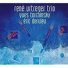 Ren� Urtreger Trio - Yves Torchinsky - Eric Dervieu (Eponyme)