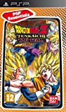 echange, troc Dragon Ball Z : Tenkaichi Tag Team - collection essentiels