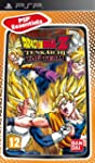Dragon Ball Z : Tenkaichi Tag Team -...