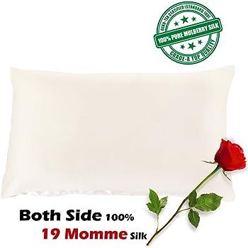 SilkSlip Mulberry Silk Pillowcase