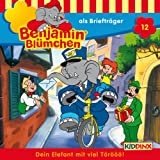 Folge 12 - Benjamin Blümchen als Briefträger