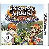 Harvest Moon 3D: Geschichten zweier Städte - [Nintendo 3DS]