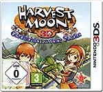 Harvest Moon 3D: Geschichten zweier S...