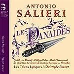 Salieri: Les Dana�des (+Buch)