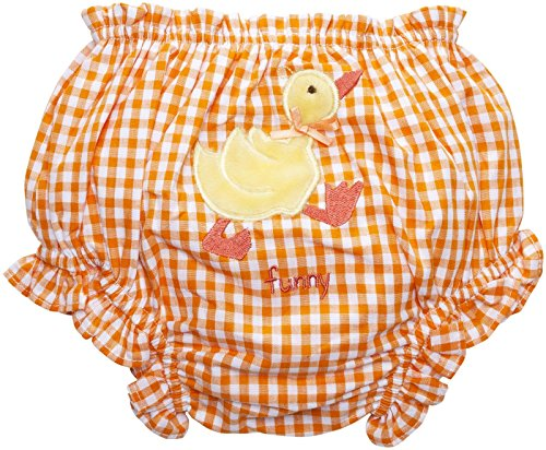 Elegant Baby Baby Girls' Diaper Cover (Baby) - Melon - 1