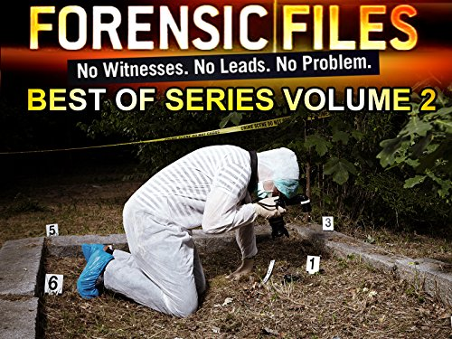 Forensic Files on Amazon Prime Instant Video UK