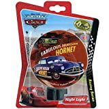 Disney Pixar Cars Hudson Hornet Night Light