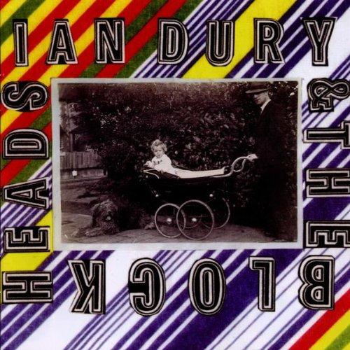 Ian Dury & the Blockheads - Ten More Turnips From The Tip - Zortam Music