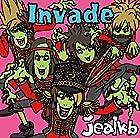 Invade(初回盤B)(在庫あり。)