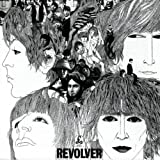 The Beatles - Revolver - Mounted Mini Poster