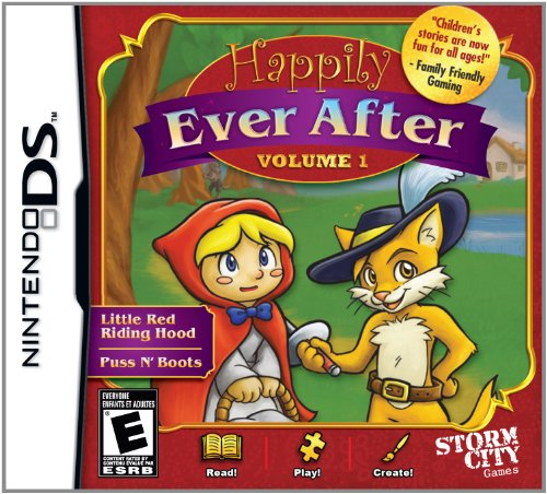 Happily Ever After: Volume 1 - Nintendo DS - 1