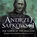 The Tower of the Swallow: A Witcher Novel Hörbuch von Andrzej Sapkowski Gesprochen von: Peter Kenny