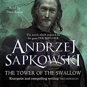 The Tower of the Swallow Hörbuch