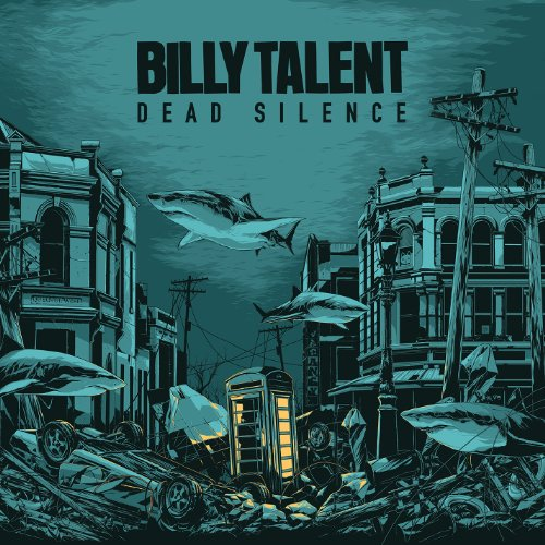 Billy Talent - Dead Silence-2012-MOD Download