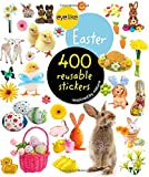 Eyelike Easter: Reusable Stickers