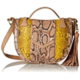 BCBGeneration Lucky You Shoulder Bag