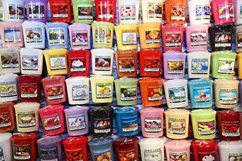 lot-de-5-bougies-parfumees-et-colorees-yankee-candle