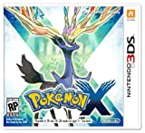 Pokémon X (Video Game)