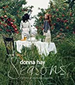 Seasons by Hay, Donna published by Harper Collins Australia (2009) [Paperback]