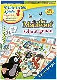 """Ravensburger 22167 - Kinderspiel Der Maulwurf schaut genau"""""""