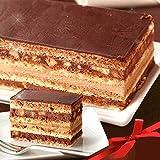 バレンタイン 本命チョコ 人気チョコレートケーキ 黄金のオペラ