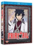 Fairy Tail - Part 12 - Bluray/DVD Com...