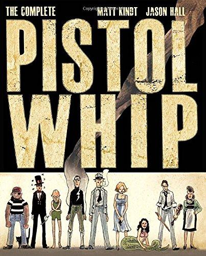 Complete Pistolwhip HC