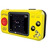 Johnson Smith Co. - DREAMGEAR Pac Man Pocket Player - Handheld w/ 2.75