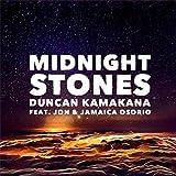 Midnight Stones (feat. Jon Osorio & Jamaica Osorio)