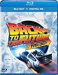 Back to The Future Trilogy [Blu-ray]...