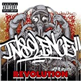 Revolution by Insolence [Music CD]