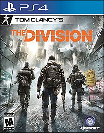 Tom Clancy's The Division - PlayStation 4