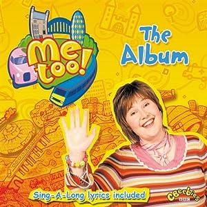 Me Too : The Album