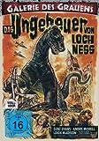 Das Ungeheuer von Loch Ness - Galerie des Grauens Nr. 7 [2 DVDs] title=