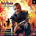 Trafalgars Killer (Perry Rhodan Action 1) Hörbuch von Robert Feldhoff Gesprochen von: Sebastian Rüger
