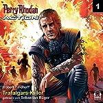 Trafalgars Killer (Perry Rhodan Action 1) | Robert Feldhoff
