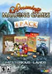 Amazing Mahjong Games 4 Pack: Alice's...