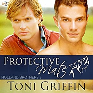 Protective Mate Audiobook