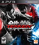Tekken Tag Tournament 2 PS3