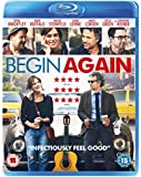 Begin Again [Blu-ray] [2014]