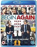 Begin Again [Blu-ray] [2014] [UK Import]