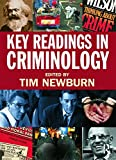 img - for Key Readings in Criminology (Volume 2) book / textbook / text book