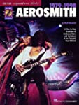 Guitar Signature Licks: Aerosmith 197...