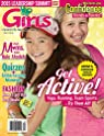 1-Yr Discovery Girls Magazine