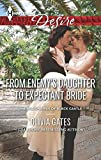 From Enemys Daughter to Expectant Bride (Harlequin Desire\The Billionaires of Bla)