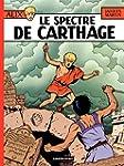 Alix (Tome 13) - Le Spectre de Carthage
