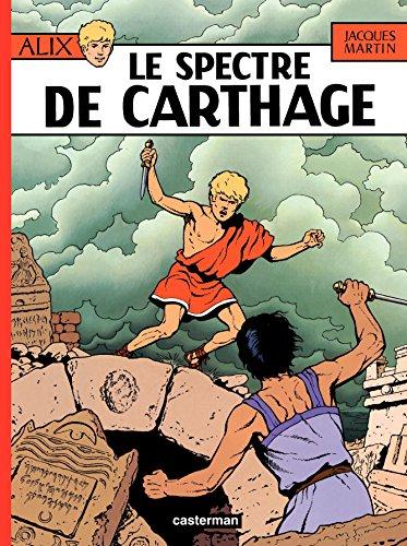 Alix (Tome 13) - Le Spectre de Carthage francais